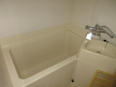 【浴室】ジュネスファミーユ