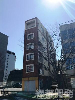 メゾン東武