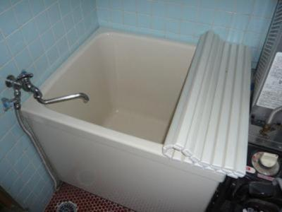 【浴室】メゾン東武