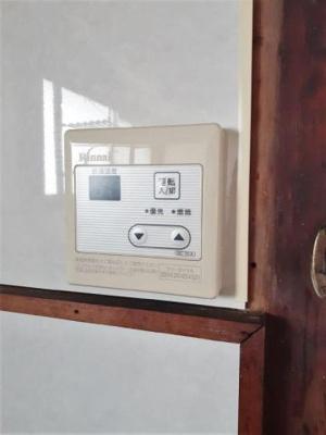 【その他】中野アパート