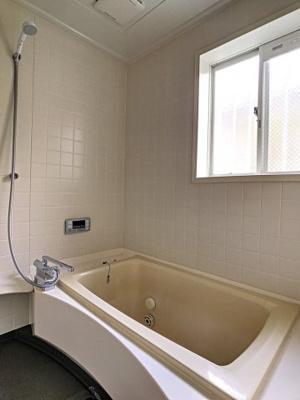 【浴室】宮田町貸家