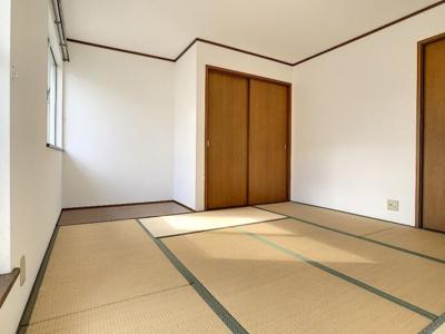 【和室】宮田町貸家