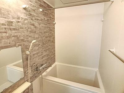 【浴室】Equilibrioビル(エクイリブリオビル)