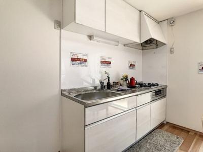 【キッチン】フローレンス Ⅱ