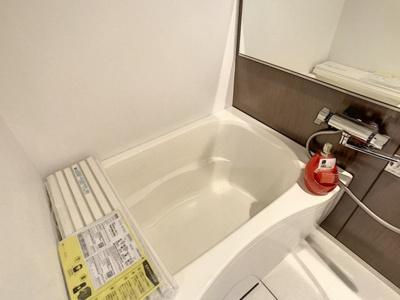 【浴室】フローレンス Ⅱ