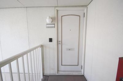 【玄関】アークヒル・イムズ C棟