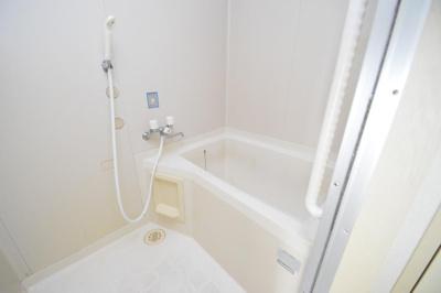 【浴室】アークヒル・イムズ C棟