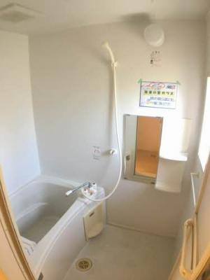 【浴室】シャーメゾン向山