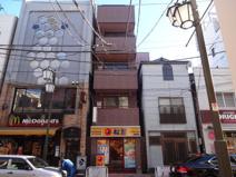 小宮山鶯谷ビルの画像