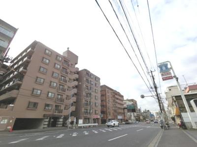 【外観】マイキャッスル横浜南