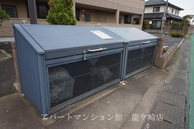 【駐車場】フォレストヴィラ