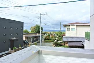 8月に開催される筑後川花火大会会場には歩いて行けます。
