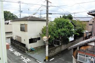 8月に行われます筑後川花火大会会場まで歩いて行けます。しかも角地になります