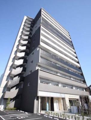 【外観】Canal Terrace Shinagawaキャナルテラス品川