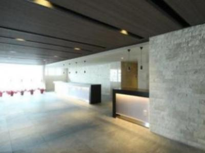 【ロビー】Canal Terrace Shinagawaキャナルテラス品川