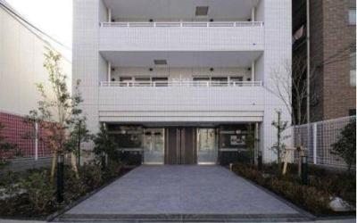 「ガーラ・ステーション菊川」のことなら(株)メイワ・エステートへ