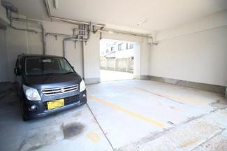 【駐車場】大和スカイハイツ