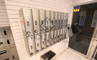 ルリオン目黒Ⅰ メールボックス