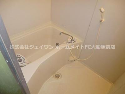 【浴室】アールズコート