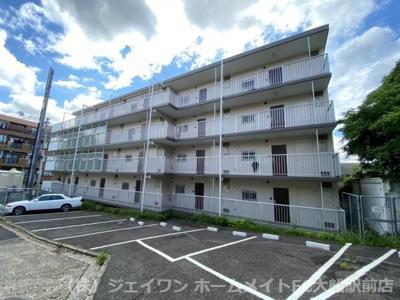 【駐車場】本郷台ガーデンズ