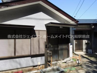 【エントランス】レントハウスA