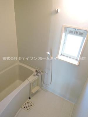【浴室】メゾン・ウィンディア
