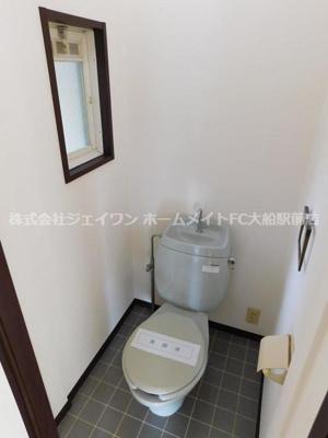 【トイレ】メゾン・ウィンディア