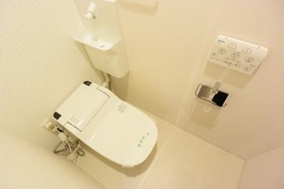 【トイレ】樹樹ガーデンアネックス