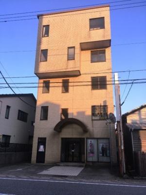 【外観】倉元ビル