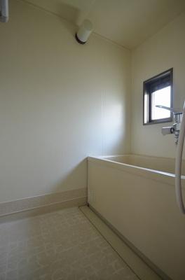 【浴室】タウンホーム原 B棟