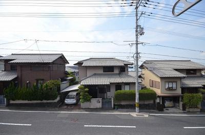 【展望】タウンホーム原 B棟