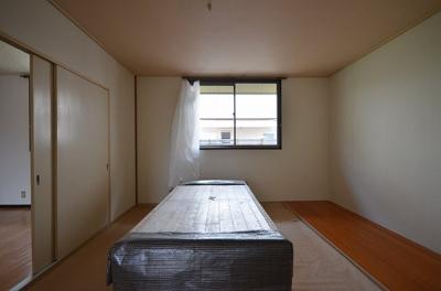 【和室】タウンホーム原 B棟