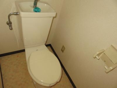 【トイレ】プリティしゃが