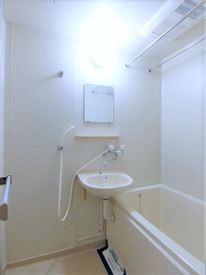 【浴室】ユーロハイツ名須川
