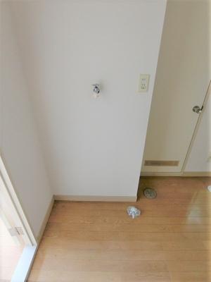 【トイレ】ユーロハイツ名須川