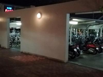 【駐車場】ロワイヤル明石大久保アーバンスクエア