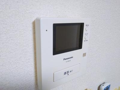 【セキュリティ】ツウィンガーデン駒沢