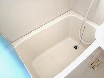 【浴室】ツウィンガーデン駒沢