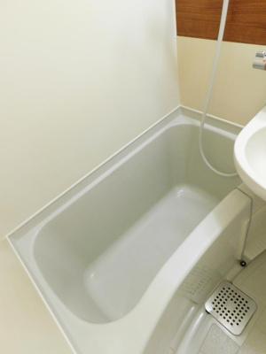 【浴室】クリオ本郷台壱番館