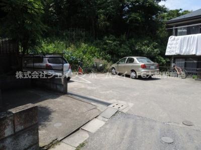 【駐車場】フォレスト北鎌倉