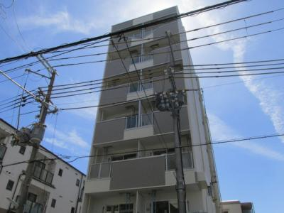 【外観】コートベルフラワー
