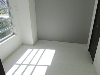 【寝室】コートベルフラワー