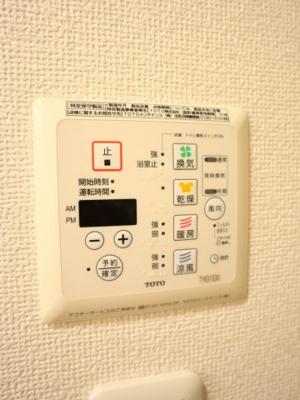 【設備】エステムプラザ神戸西Ⅴミラージュ