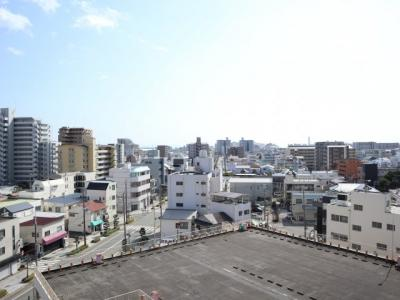 【展望】エステムプラザ神戸西Ⅴミラージュ