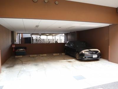 【駐車場】エステムプラザ神戸西Ⅴミラージュ