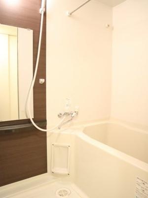 【浴室】エステムプラザ神戸西Ⅴミラージュ