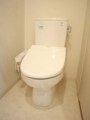 【トイレ】エステムプラザ神戸西Ⅴミラージュ