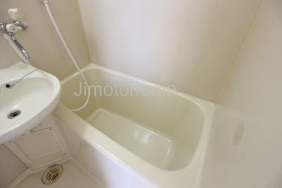 【浴室】サクセスコート