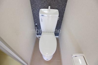 【トイレ】サクセスコート