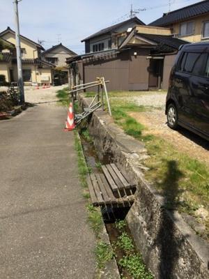 【外観】経田中町1-41